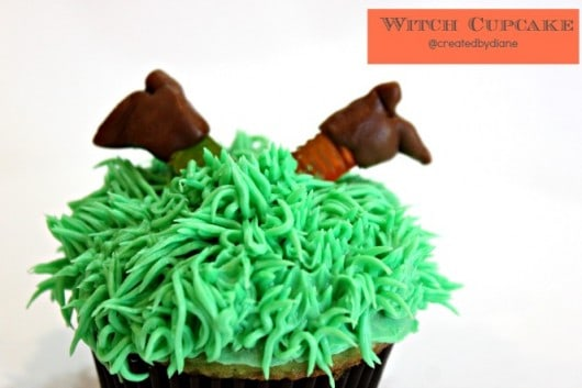 Witch Cupcake @createdbydiane.jpg