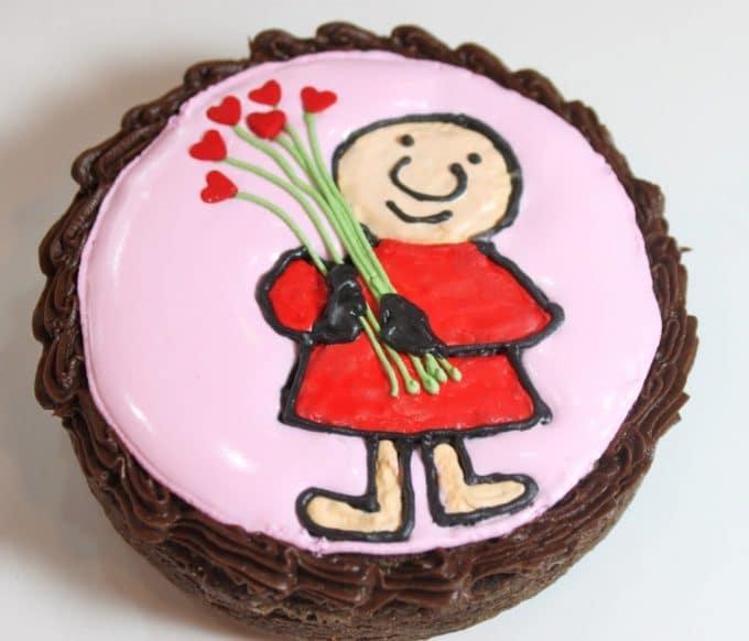 Happy Valentines Day Ziggy