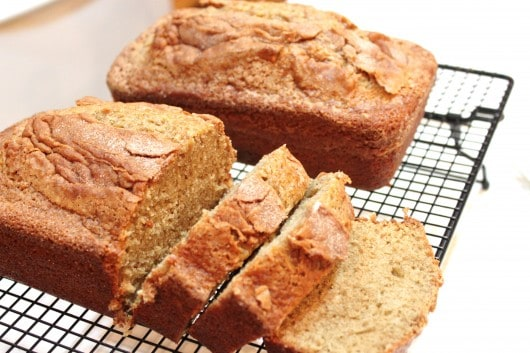 Cinnamon Amish Friendship Bread | Created by Diane