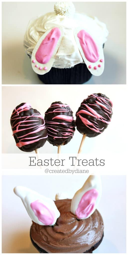 Easter Treats @createdbydiane