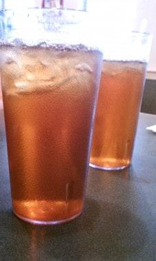 Sweet Tea, it's like Liquid Crack!