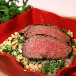 Easy Grilled Tri Tip Beef Marinade Recipe