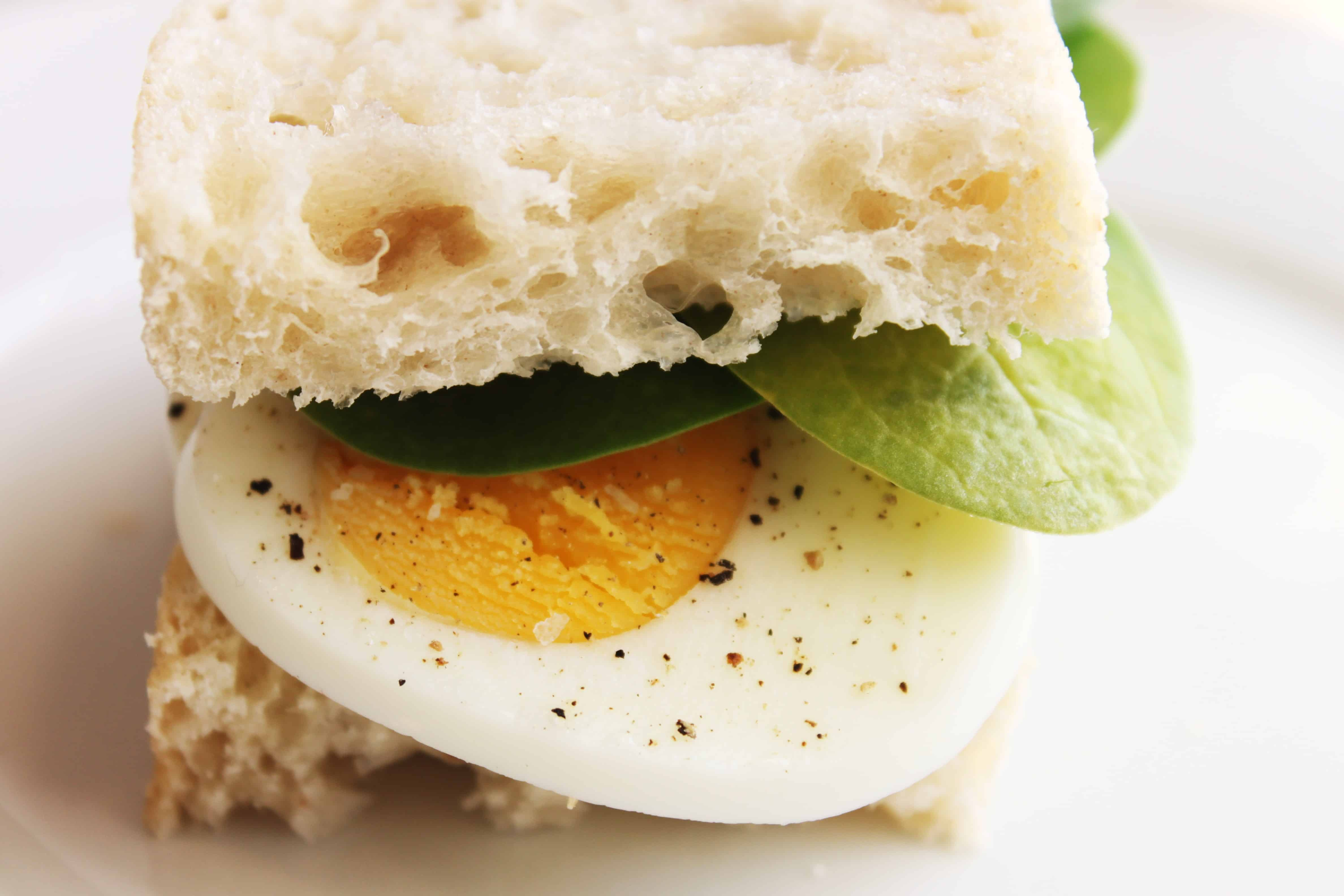 Hard Boiled Eggs-How to and recipes