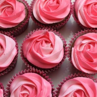 Frosting for a Cause