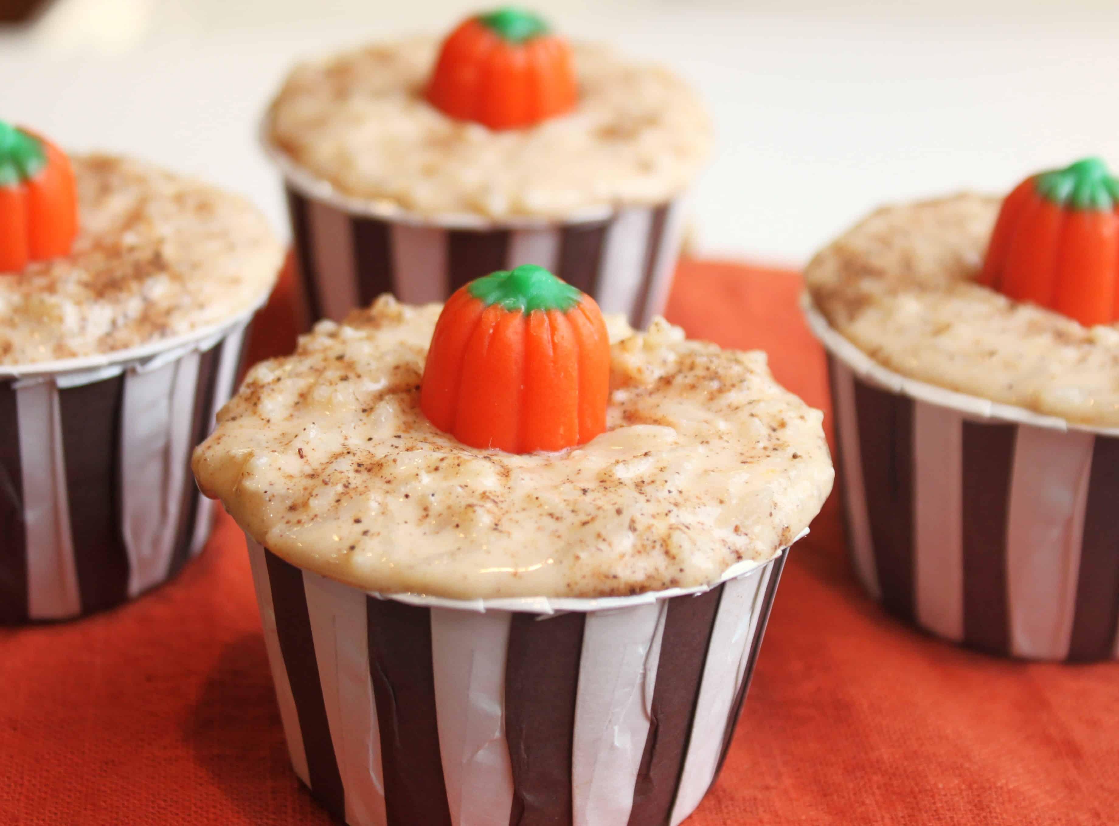 Previous article: Pumpkin Rice Pudding Recipe