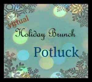 pot luck for the holidays