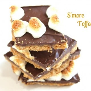 S'more Toffee