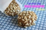 Chocolate Chip Rice Krispie Cookie Recipe