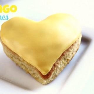 Mango Scones