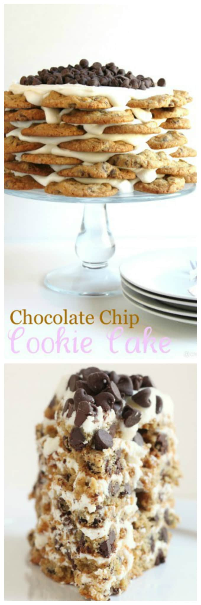 Nestle Toll House Cookie Cake Icing Recipe