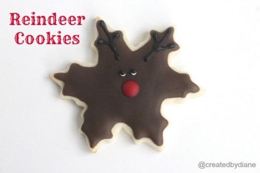 Reindeer-Snowflake-Cookies-@createdbydiane