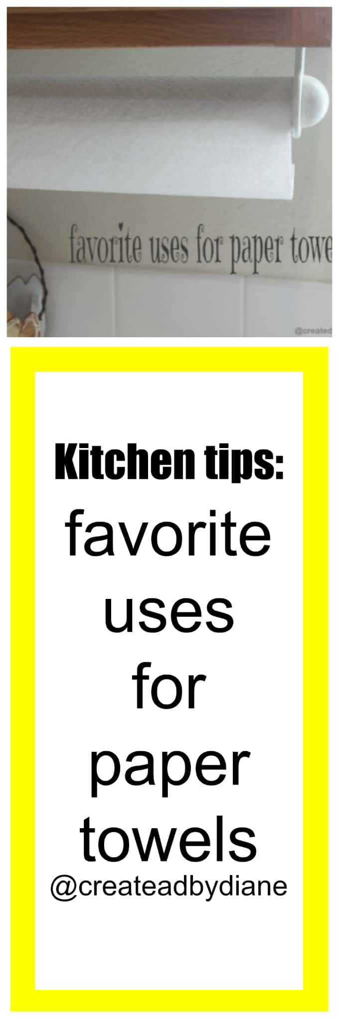 great kitchen tips favorite uses for paper towels
