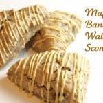 Maple-Banana-Walnut-Scones