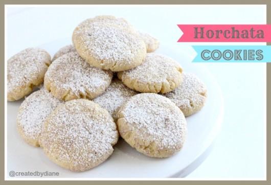 Horchata Cookies @createdbydiane.jpg