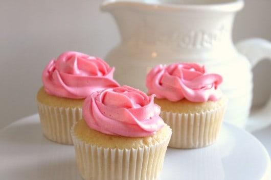 Raspberry Lemonade Cupcakes from Created by Diane.jpg
