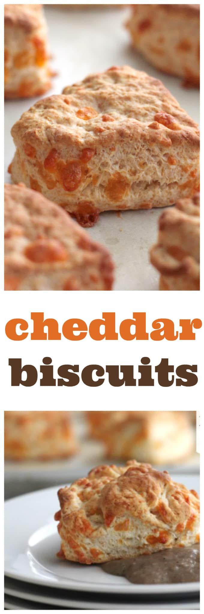 cheddar biscuits @createdbydiane