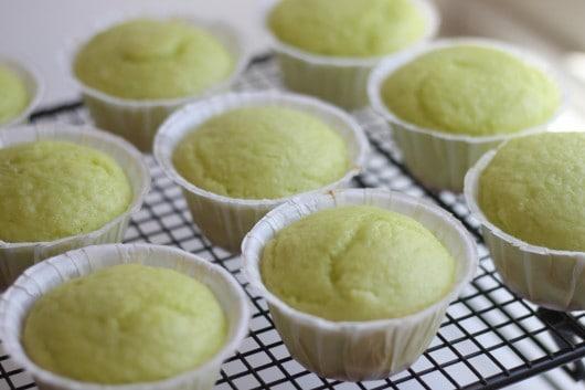 key lime pie cupcakes @createdbydiane