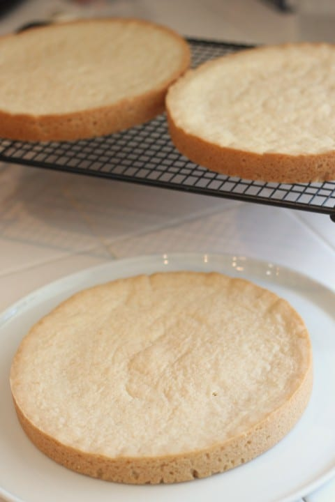 Hershey's Cookie Cake from @createdbydiane