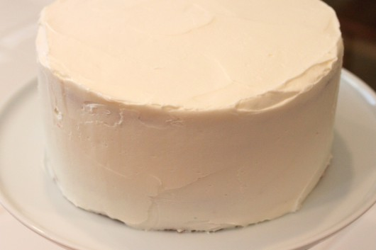 white cake recipe and frosting #weddingcake