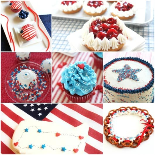 4th-of-July @Createdbydiane