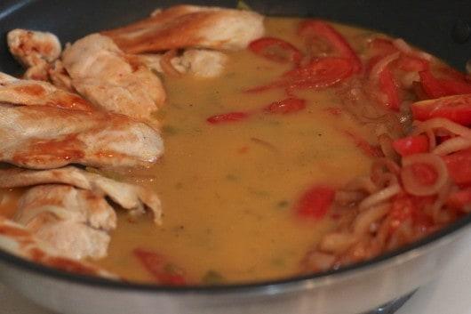 Chicken Kebat Sauce