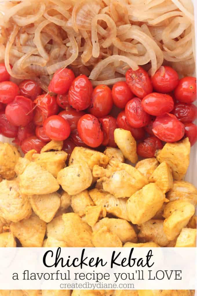 chicken kebat recipe restaurant style createdbydiane.com