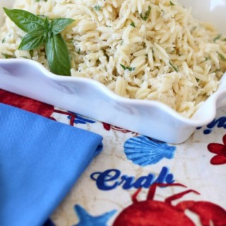 Crab Pasta Salad from @createdbydiane #recipe #seafood #pasta