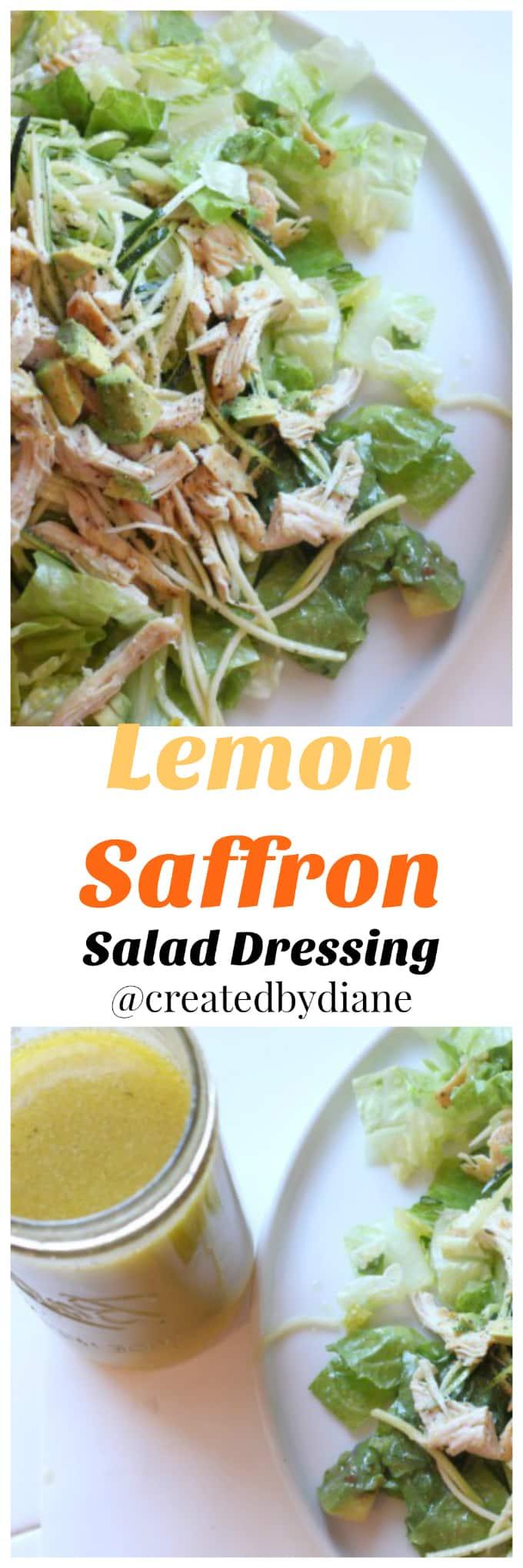 lemon-saffron-salad-dressing-createdbydiane