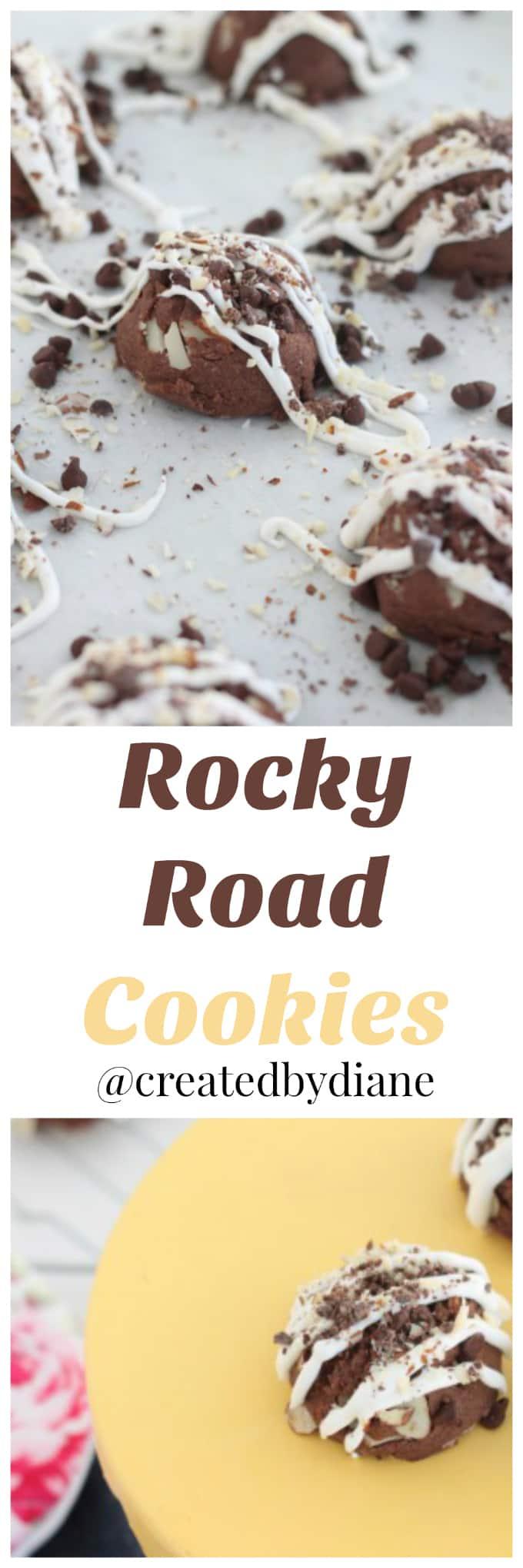 rocky-road-cookies-createdbydiane