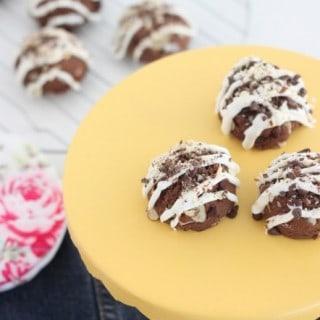 Rocky Road Cookies