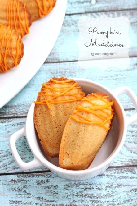 Pumpkin Madeleines @createdbydiane.jpg