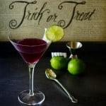 Vampire Delight Martini 2