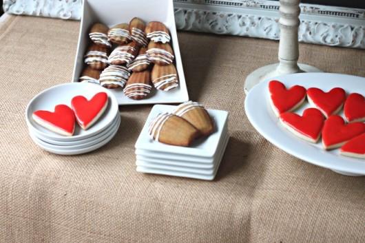 Gingerbread Madeleine Recipe @createdbydiane