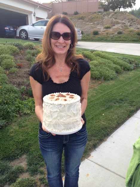 Diane from @createdbydiane bringing German Chocolate Cake to the Party!.jpg