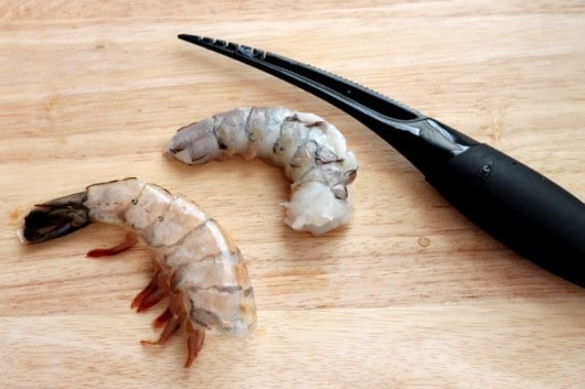 How to easily clean shrimp @createdbydiane.jpg
