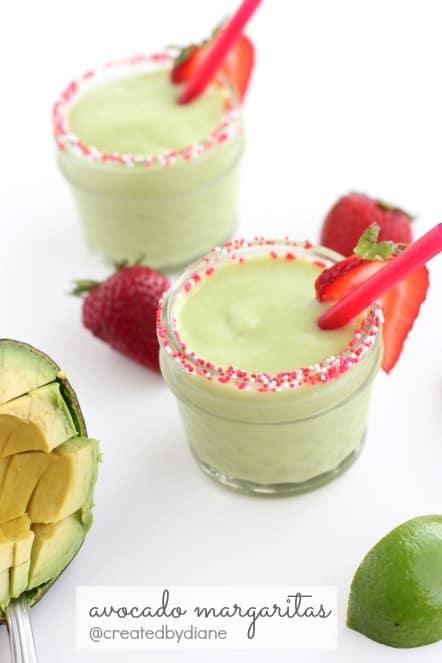 avocado margaritas @createdbydiane.jpg