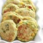 Avocado Corn Cakes from @createdbydiane.jpg