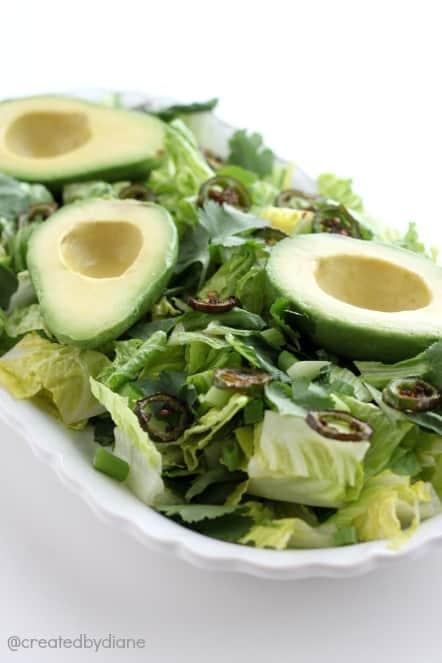 Romaine Salad with Avocado and Fried Jalapenos.jpg