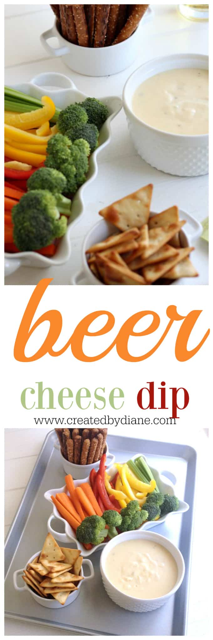 beer cheese dip www.createdbydiane.com