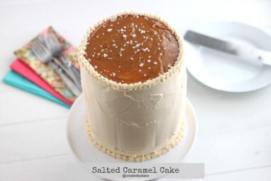 salted caramel cake recipe @createdbydiane.jpg