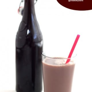 How to make the best tasting Chocolate Syrup