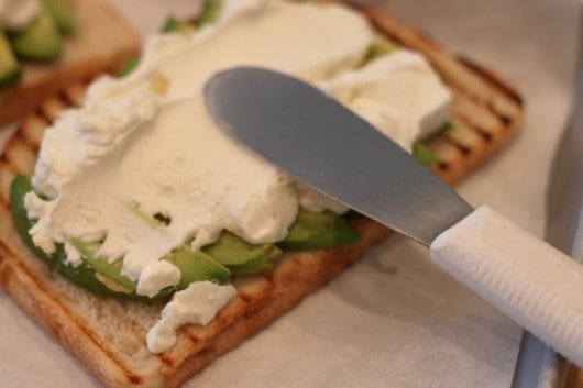 grilled avocado and goat cheese sandwich @createdbydiane.jpg