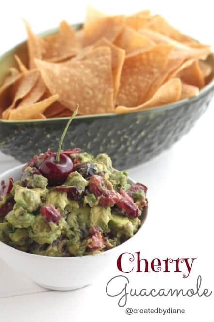 Cherry Guacamole from @createdbydiane.jpg