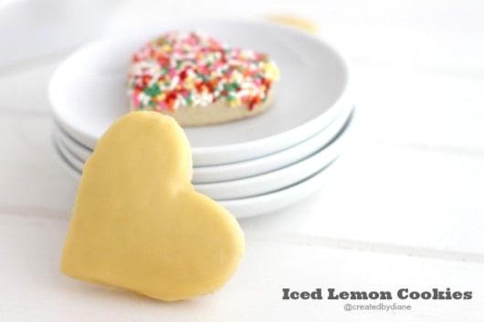 Iced-Lemon-Cookies-sprinkles-@createdbydiane-530x353