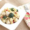 Pasta Primavera @createdbydiane #dinner