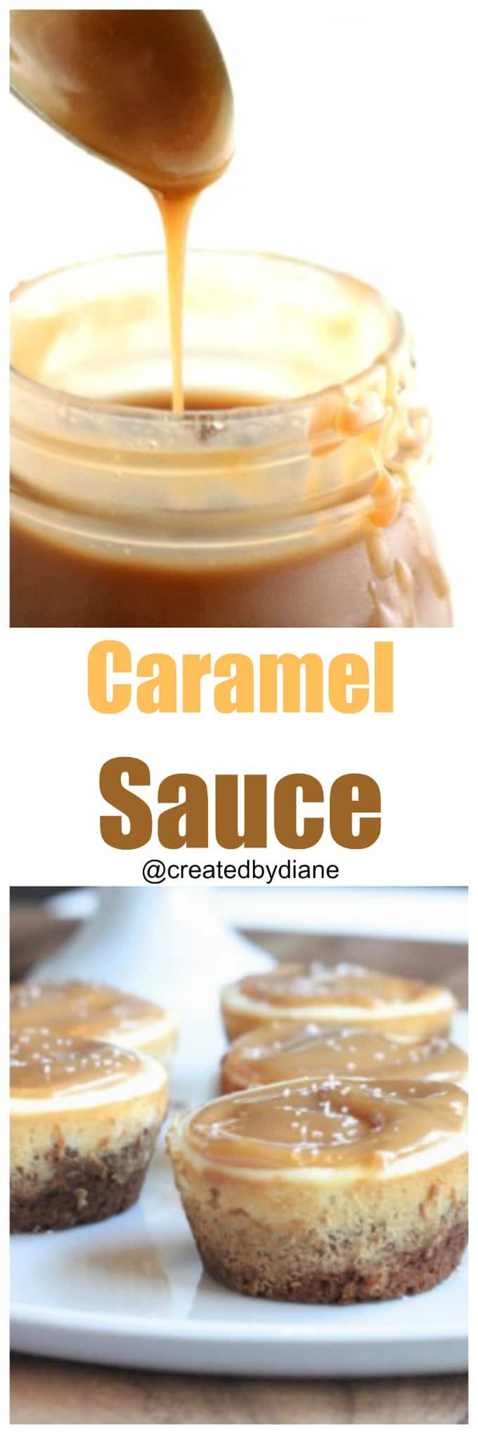 caramel-sauce-createdbydiane