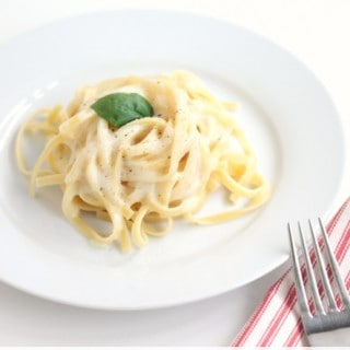 Buttermilk Pasta Sauce