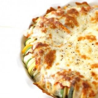 Zucchini Italiano Recipe from @createdbydiane