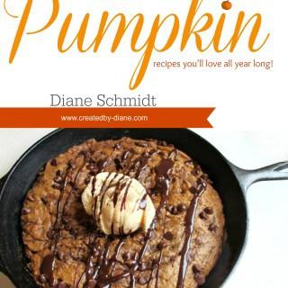 Pumpkin Ebook