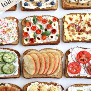 Toast Overload